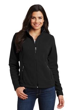 Port Authority® Ladies Value Fleece Jacket. L217