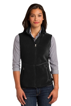 Port Authority® Ladies R-Tek® Pro Fleece Full-Zip Vest. L228
