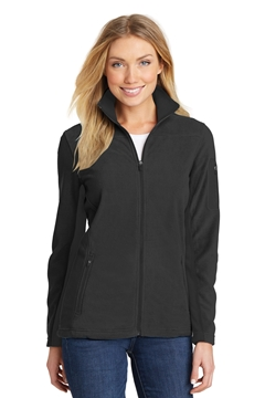 Port Authority® Ladies Summit Fleece Full-Zip Jacket. L233