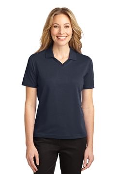 Port Authority® Ladies Rapid Dry™ Polo. L455