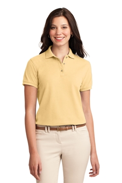 Port Authority® Ladies Silk Touch™ Polo. L500