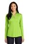 Sport-Tek® Ladies PosiCharge® Competitor ™ 1/4-Zip Pullover. LST357