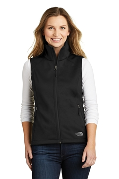 The North Face® Ladies Ridgeline Soft Shell Vest. NF0A3LH1