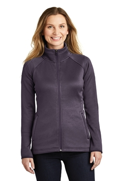 The North Face® Ladies Canyon Flats Stretch Fleece Jacket. NF0A3LHA