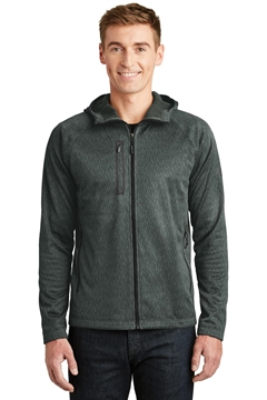 The North Face® Canyon Flats Fleece Hooded Jacket. NF0A3LHH