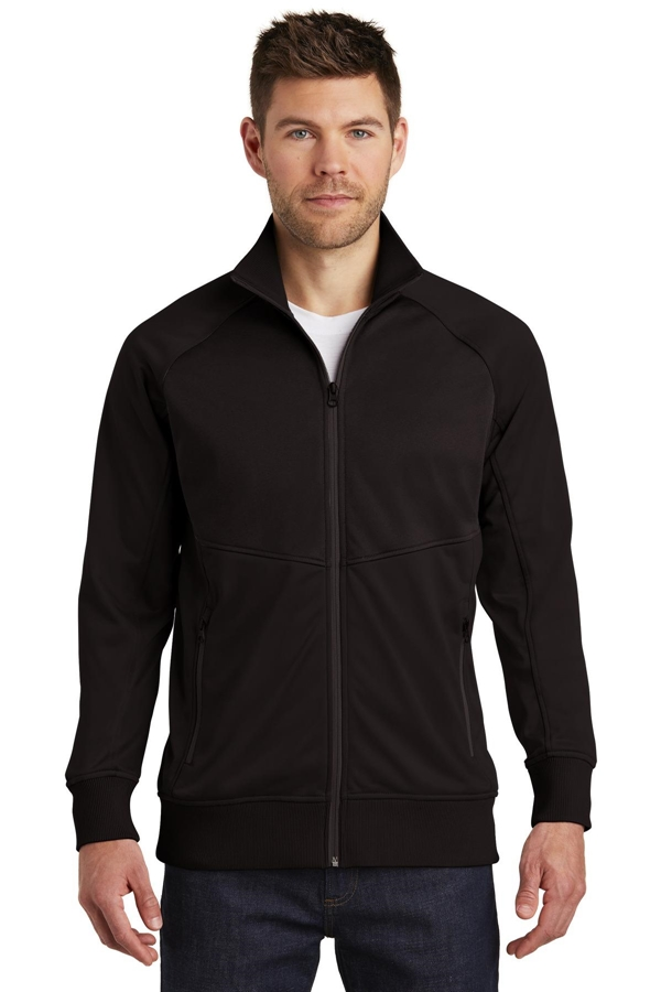 The North Face® Tech Full-Zip Fleece Jacket. NF0A3SEW