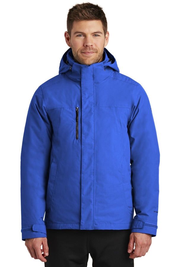 The North Face® Traverse Triclimate® 3-in-1 Jacket. NF0A3VHR