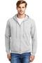 Hanes® - EcoSmart® Full-Zip Hooded Sweatshirt. P180