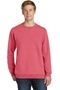 Port & Company® Pigment-Dyed Crewneck Sweatshirt. PC098