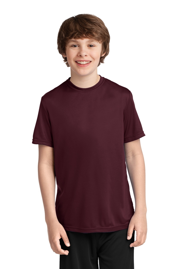 Port & Company® Youth Performance Tee. PC380Y