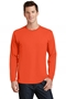 Port & Company® Long Sleeve Fan Favorite Tee. PC450LS