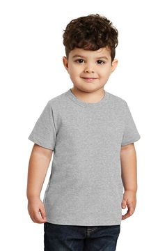 Port & Company® Toddler Fan Favorite Tee. PC450TD