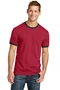 Port & Company® Core Cotton Ringer Tee. PC54R