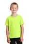 Port & Company® - Youth Core Cotton Tee. PC54Y