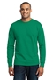 Port & Company® - Long Sleeve Core Blend Tee. PC55LS