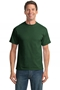 Port & Company® Tall Core Blend Tee. PC55T
