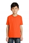 Port & Company® - Youth Core Blend Tee. PC55Y