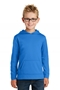 Port & Company® Youth Performance Fleece Pullover Hooded Sweatshirt. PC590YH