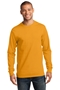 Port & Company® - Long Sleeve Essential Tee. PC61LS