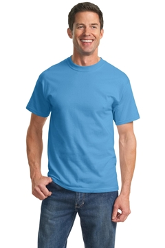 Port & Company® - Tall Essential Tee. PC61T