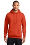Port & Company® - Core Fleece Pullover Hooded Sweatshirt. PC78H