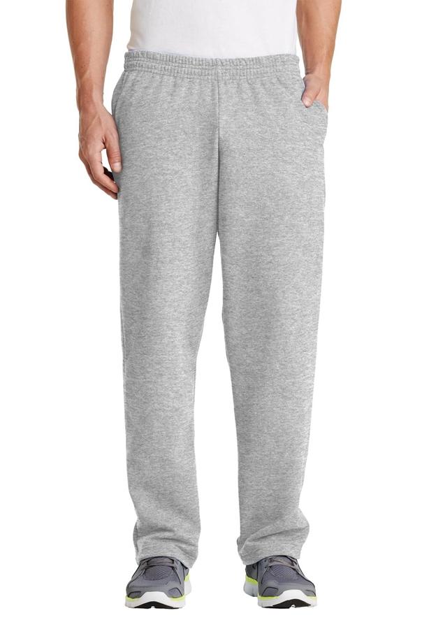 Port & Company® - Core Fleece Sweatpant with Pockets. PC78P