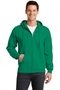 Port & Company® - Core Fleece Full-Zip Hooded Sweatshirt. PC78ZH