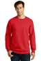 Port & Company® Fan Favorite Fleece Crewneck Sweatshirt. PC850