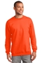Port & Company® - Essential Fleece Crewneck Sweatshirt. PC90