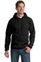 Port & Company® - Essential Fleece Pullover Hooded Sweatshirt. PC90H