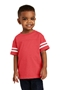 Rabbit Skins ™ Toddler Football Fine Jersey Tee. RS3037