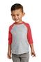 Rabbit Skins ™ Toddler Baseball Fine Jersey Tee. RS3330
