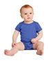 Rabbit Skins™ Infant Vintage Fine Jersey Bodysuit . RS4424