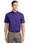 Port Authority® Short Sleeve Easy Care Shirt. S508