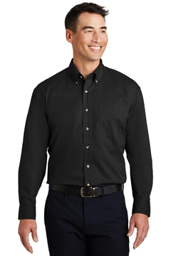 Port Authority® Long Sleeve Twill Shirt. S600T