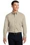 Port Authority® Long Sleeve Twill Shirt. S600T