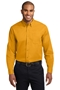 Port Authority® Extended Size Long Sleeve Easy Care Shirt. S608ES