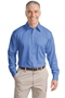 Port Authority® Non-Iron Twill Shirt. S638