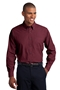 Port Authority® Crosshatch Easy Care Shirt. S640