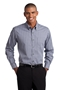 Port Authority® Tattersall Easy Care Shirt. S642