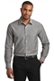 Port Authority® Slim Fit SuperPro ™ Oxford Shirt. S661
