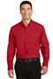 Port Authority® SuperPro ™ Twill Shirt. S663