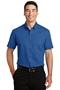 Port Authority® Short Sleeve SuperPro ™ Twill Shirt. S664