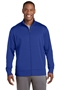 Sport-Tek® Sport-Wick® Fleece Full-Zip Jacket. ST241
