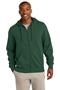Sport-Tek® Full-Zip Hooded Sweatshirt. ST258