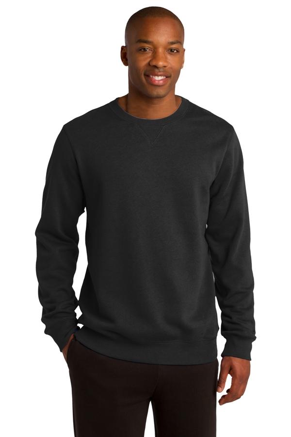 Sport-Tek® Crewneck Sweatshirt. ST266