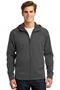 Sport-Tek® Rival Tech Fleece Full-Zip Hooded Jacket. ST295