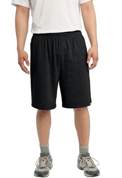 Sport-Tek® Jersey Knit Short with Pockets. ST310