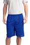 Sport-Tek® PosiCharge® Tough Mesh Pocket Short. ST312