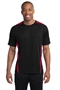 Sport-Tek® Colorblock PosiCharge® Competitor™ Tee. ST351